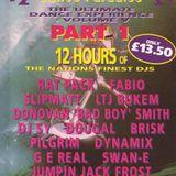 Dance Paradise Vol.5.1 - Dynamix / Jumping Jack Frost