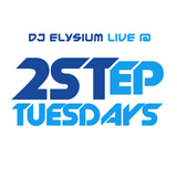 Dj Elysium Live @ 2-Step Tuesdays 11/11/14