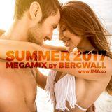 Summer 2017 Megamix by Bergwall