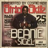 Cosmic Kev Best of Beanie Sigel Side A