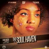 The Soul Haven 12x01 del 5 Dicembre 2017