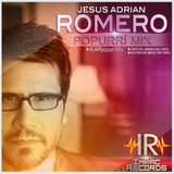 Jesus Adrian Romero (Popurrí) Edit By Impac Records