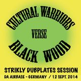 Cultural Warriors verse Blackwood part 1- stictly dubplates session @ airbase Germany 12.09.2014