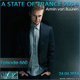 A State Of Trance 660  25-04-2013