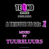 """Special Edition!      >>>  TEKNO  with  a  """"Q"""" <<<     A  TRIBUTE  TO  BRZ  (part one)"""
