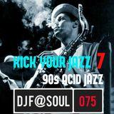 KickYourJazz Vol07 (90's Acid Jazz Extract)