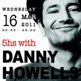 Danny Howells - Live at Fact Limited Edition, Macarena Club, Spain (16-03-2011)