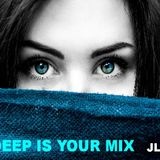 HOW DEEP IS YOUR MIX by JLB deejay