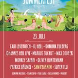 Frank Savio & Dominik Musiolik (B2B) @ MTW Sommerfest, MTW Club (23-07-16) Live Recording