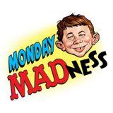 Monday MADness ( studio mix 06/10/2014 )