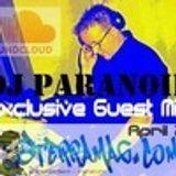 Neil Paranoid Deep Atmo dnb April 2011 320Kbps-Tracklisted