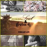 Woman's Soul #01