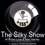 The Silky Show with Alan Harvey 24/2/17