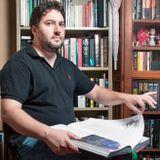 #ELGRadio 021 - Entrevista a Ariel Bosi en la semana del estreno de The Dark Tower