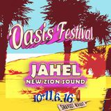 Oasis Festival - Dj Set By Jahel