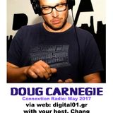 Connextions Radio feat. Doug Carnegie May 2017