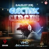 Electric Circus Guest Mix #VIMOandHisOUS // DJ Vimo