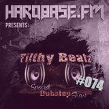 Bass Monsta - Filthy Beatz #074 - Part 2 (Drum&Bass)