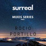 Surreal Mixes Series pres. Rocio Portillo