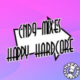 CND9 MIXES HAPPY HARDCORE [CND9'S GODPLEASEBOOKMEFORYOURSHOWI'MBROKE GENRE MIXTAPE SERIES #4]