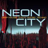 DJ G. MOJO - DJ SET - NEON CITY 28.02.2015