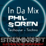 Phil Soren - Strom Kraft radio 122017