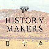 History Makers Week 2