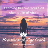 Podcast Learning To Love The Self After a Life Of Abuse