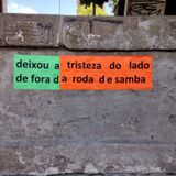 Pé no samba