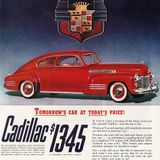 Jukebox Jeremy 04072012 'The Cadillac Special'
