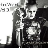 Total Vocal Vol. 3