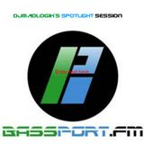 BassPortFM Mix 21.12.14 Liquid Xmas Mix