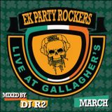 DJR2 - Live at Gallagher's March 2013