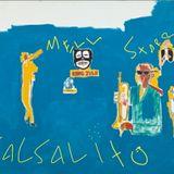 "SALSALITO Mix Series Vol 1 ""Classic Salsa"""