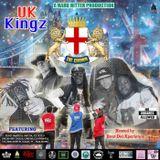 WCDJC Presents: UK Kingz - The Crown