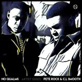 Artist Series: Pete Rock & C.L. Smooth