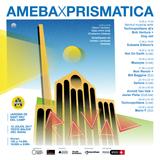 Ameba Prismàtica Goes to Raval - Noir Renoir & Bill Baggins (DJ)