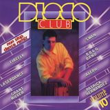 Disco Club Volume 10 - 1986 non stop mix
