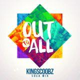 OUT TO ALL 2014 - KINGSCOOBZDJ (SOCA MASHUP)