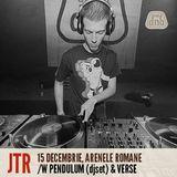 JTR - arena dnb mix, Nov 2012
