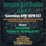 Jersey Art Radio 1723