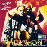 IllSide Radio: Only Built 4 Cuban Linx Sweet 16 Show