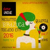 Resumo BRAZUCA 1 • 2016 - 12 - 07