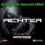 Richter Guest Mix @ Energetic Sound 050