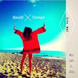 Kauitl x Tiempo by Selectress Cris Kai  11.2016