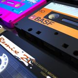 Throwback Thursday Experiments - JK presents The Mixtape Live vol. 16