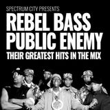 Rebel Bass - Public Enemy's greatest hits in the mix
