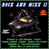 ROCK & MIXX 2 - Mixed by Cj Project ( 2018 )