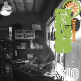 JuiceLand Radio #10: Radius (Live From Exploded Records in Juiceland)