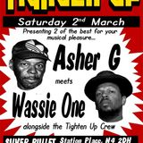 Tighten Up March 2013 Asher G and Wassie One....part 2